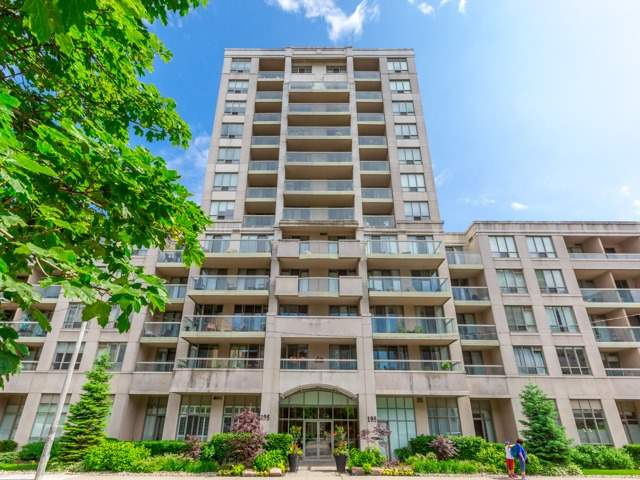 195 Merton Street #708* - PURCHASED EXCLUSIVELY