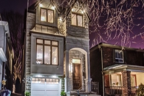 368 Manor Rd E - Davisville Village