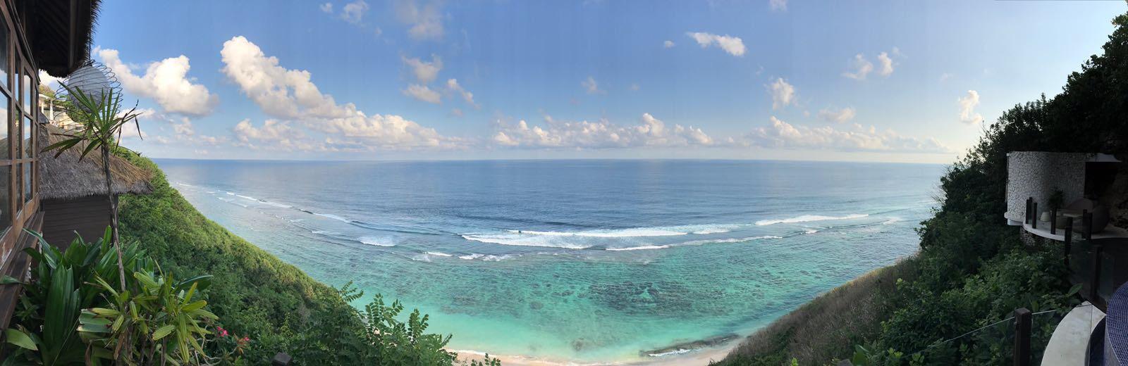 bali, Indonesia - 2017