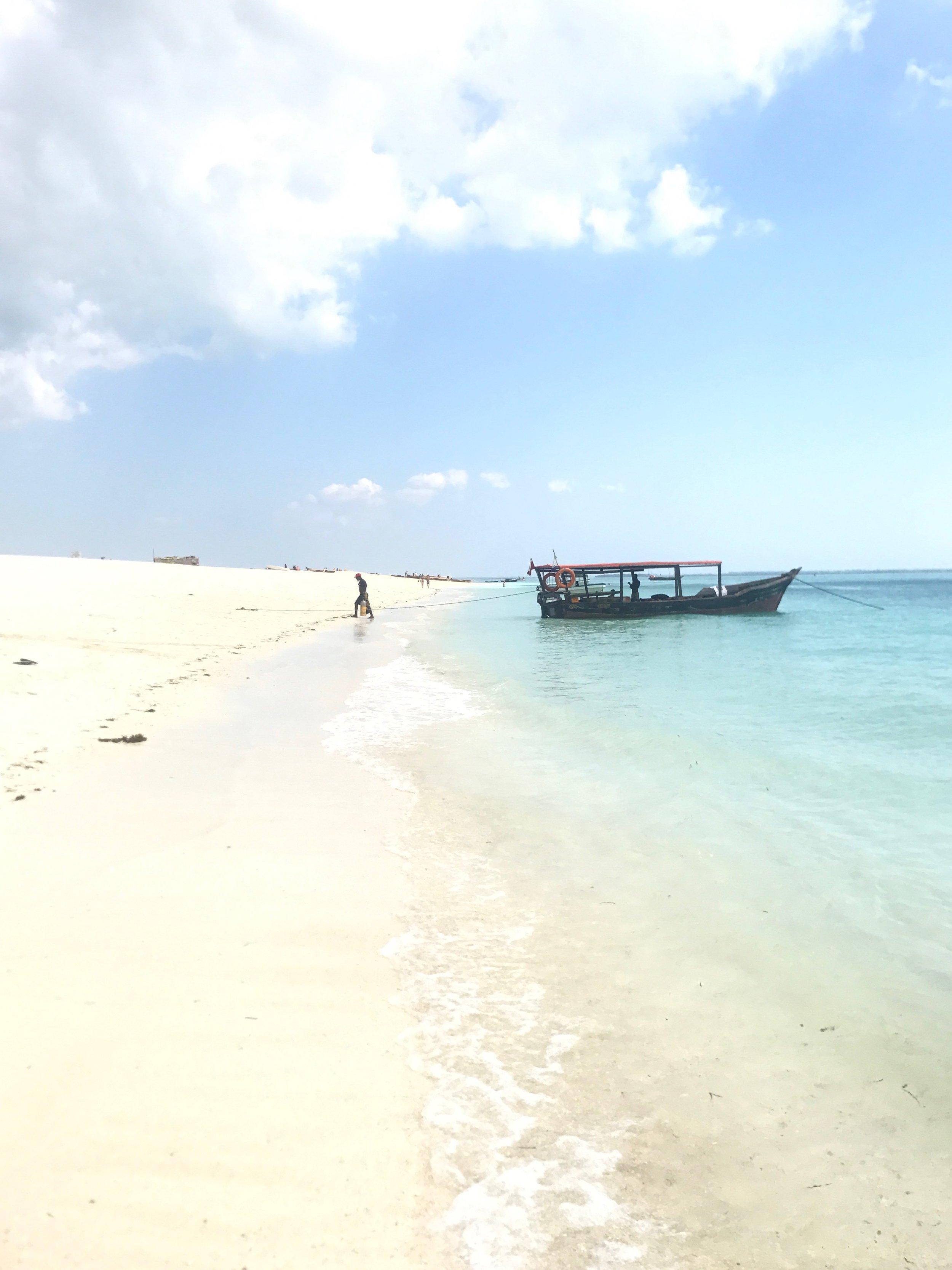 Peace - Zanzibar