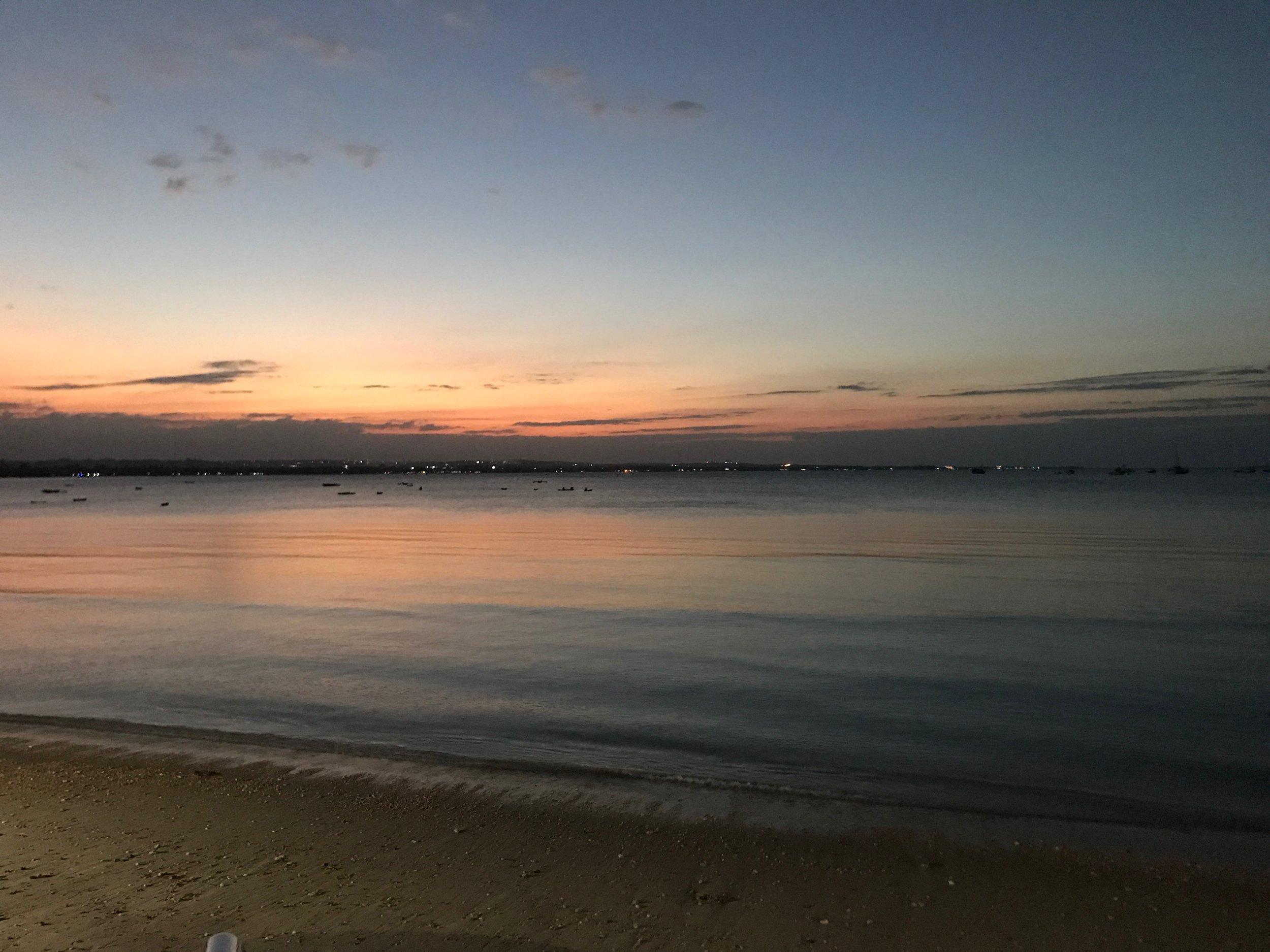 Gratitude - Zanzibar