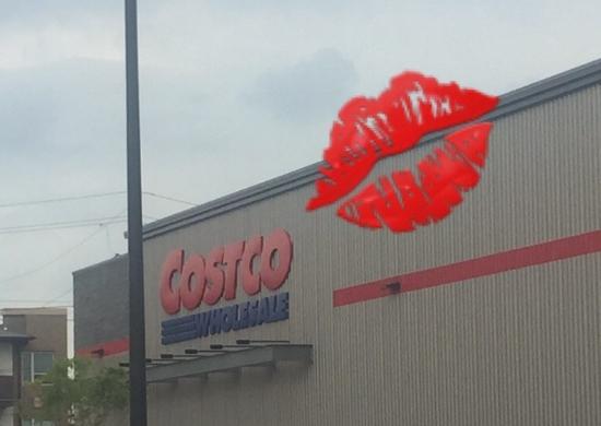 My Dallas Costco, 8055 Churchill Way