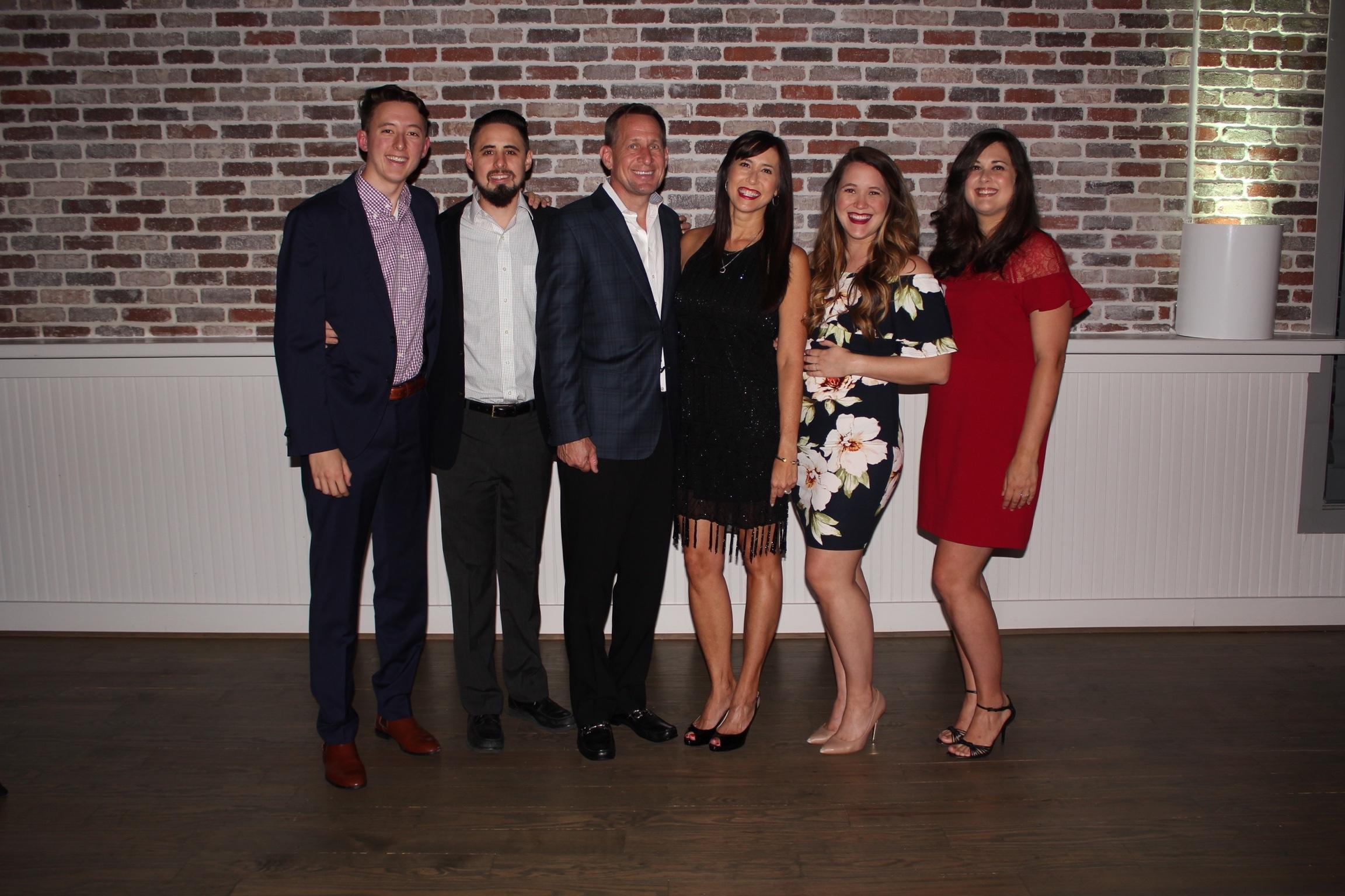 the OG family