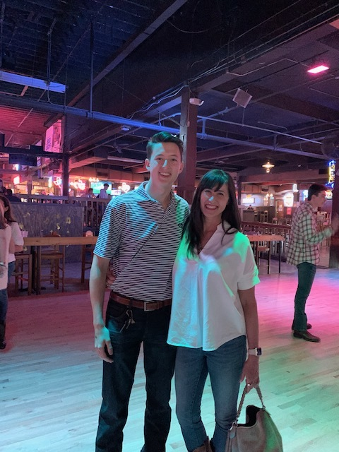 Billy Bob's, Ft. Worth, TX