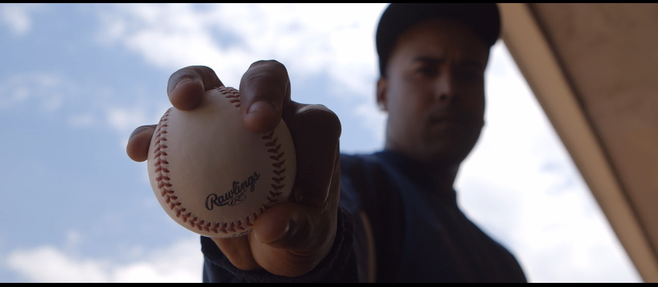THE LAST OUT -       :a Cuban béisbol storyFEATURE DOCUMENTARY