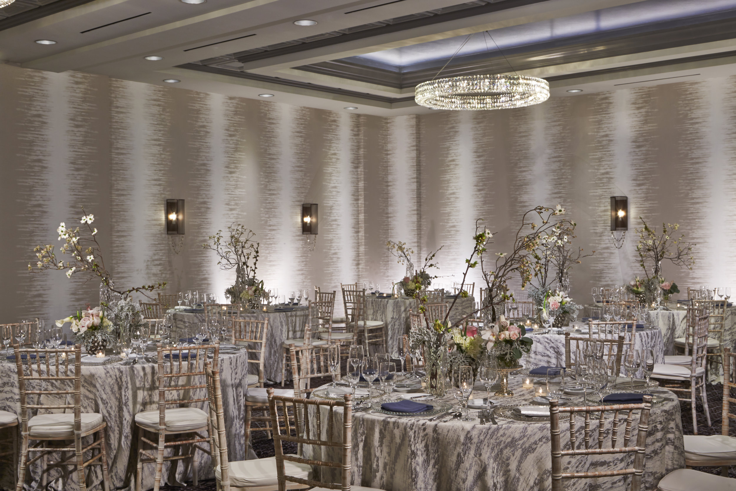 Chandelier Ballroom