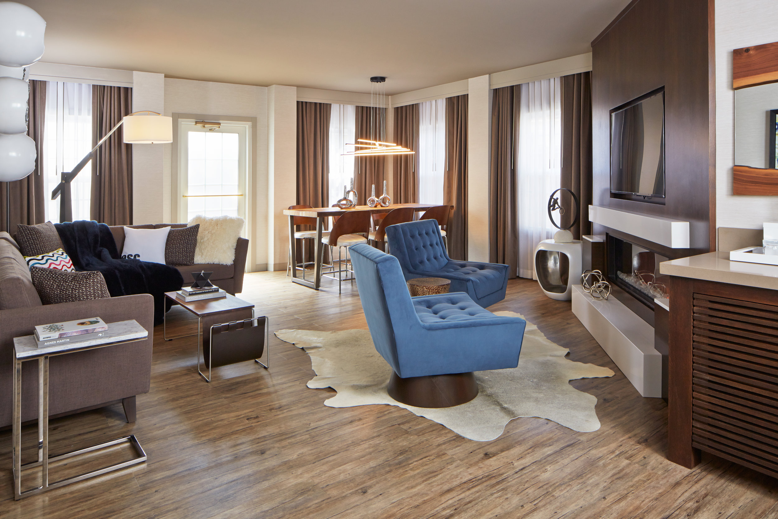 Monterey Suite