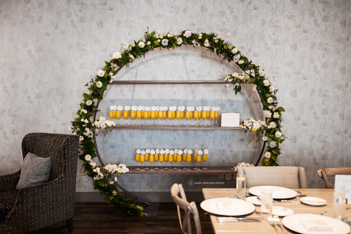 Mimosa Bar. Jenny Berliner Photography