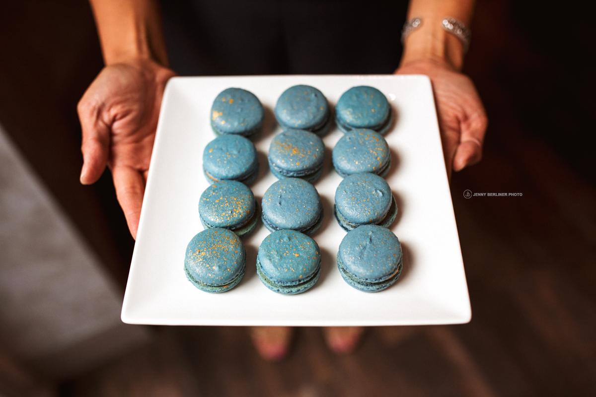Macarons. Jenny Berliner Photography