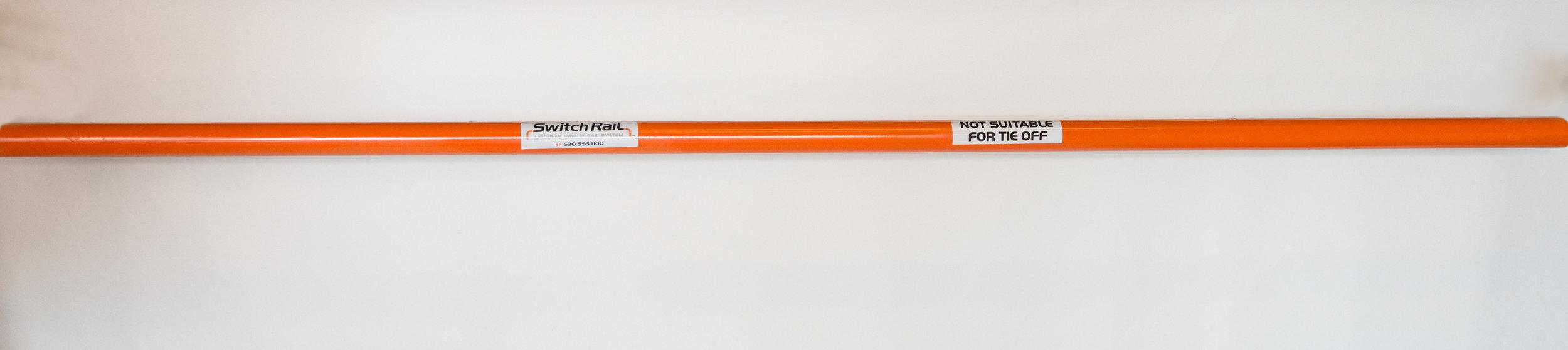 SRT - SwitchRail Tubing
