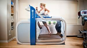 AlterG Antigravity Treadmill - Albuquerque's only public-access alter-g treadmill is at movetru at Langford