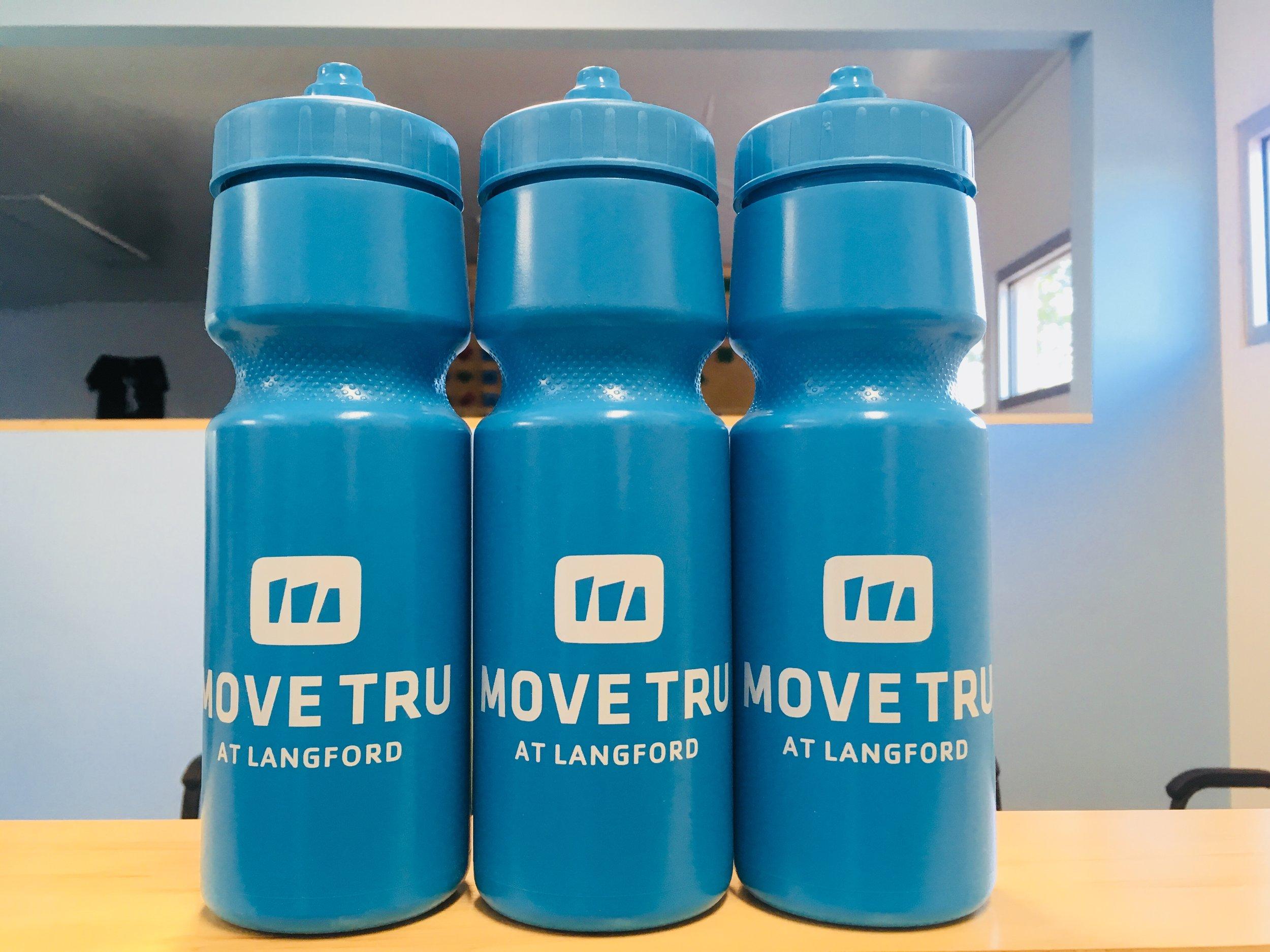 MoveTru Water Bottle Albuquerque MovNat
