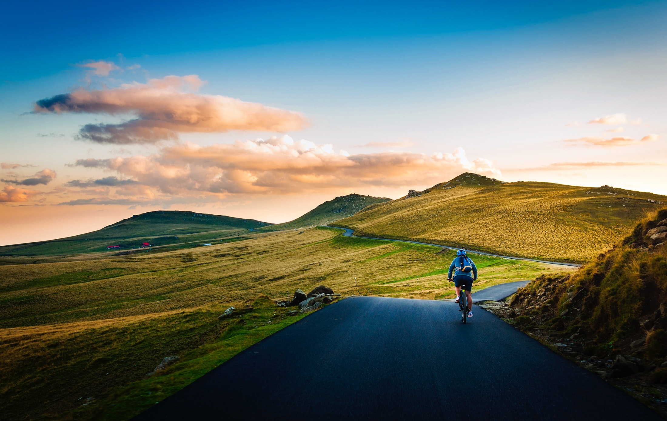 Cycling Injury Prevention - What you need to know from your physical therapists at Langford.