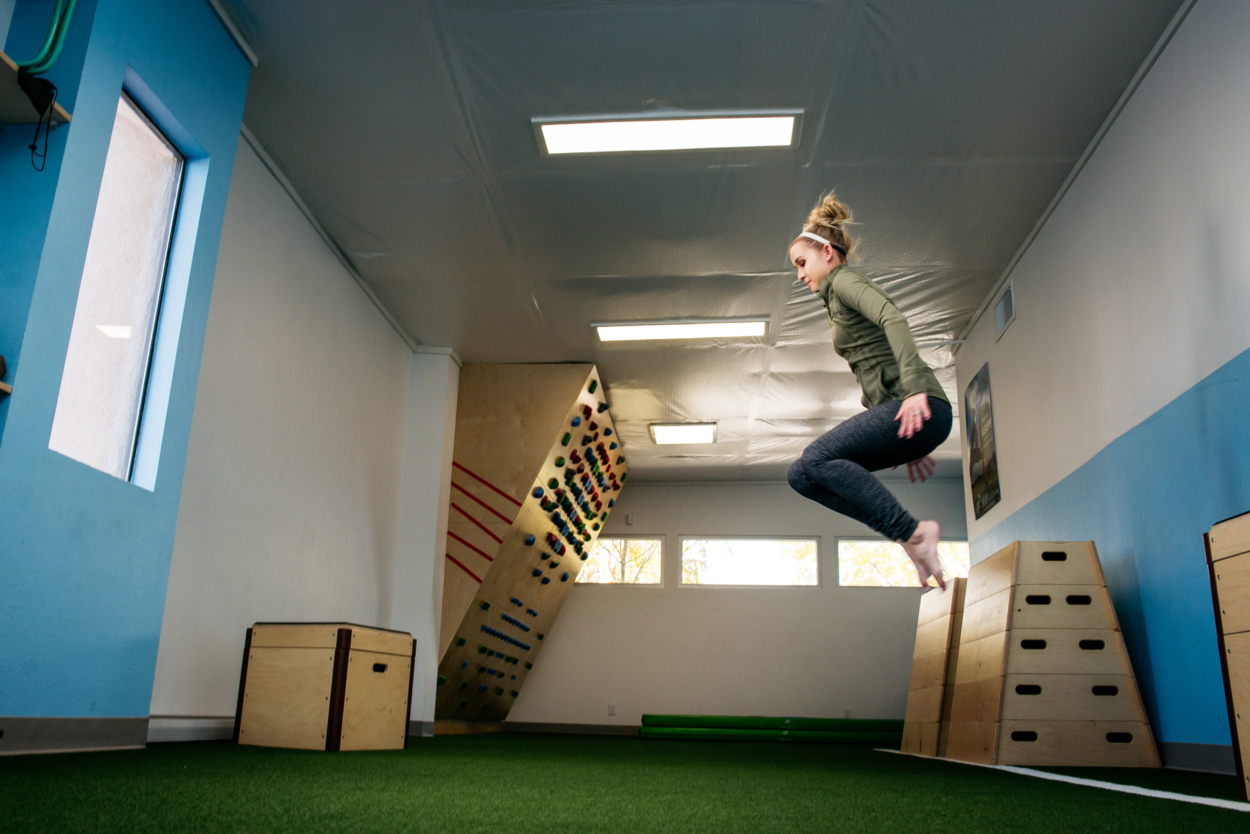 Langford physical therapy albuquerque jumping good form