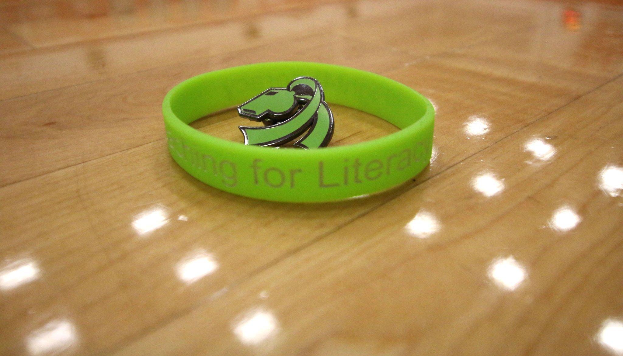 Lapel Pin + Wristband_FighForLiteracyGame.jpg