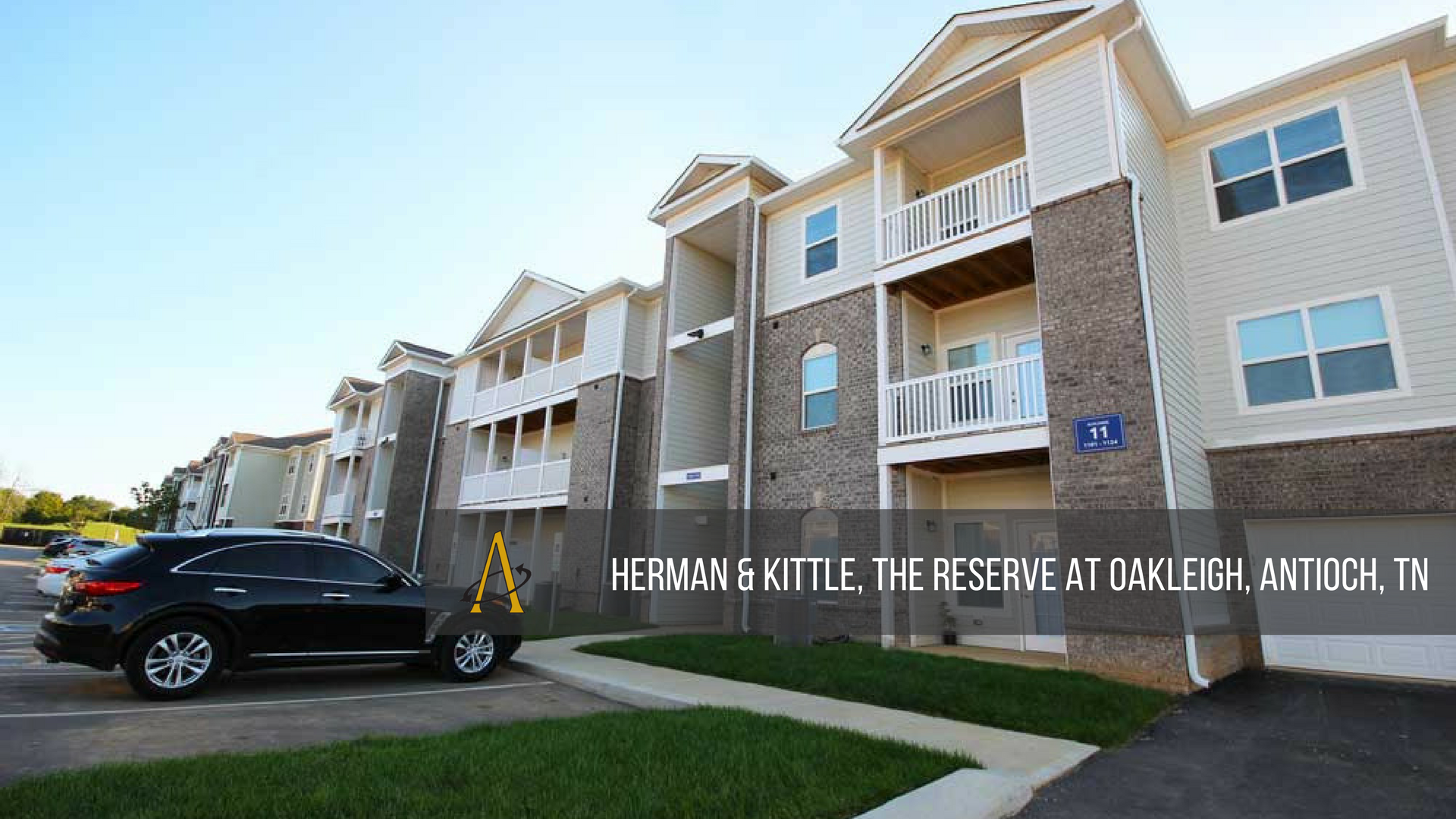 Herman & Kittle, The Reserve at Oakleigh, Antioch, TN