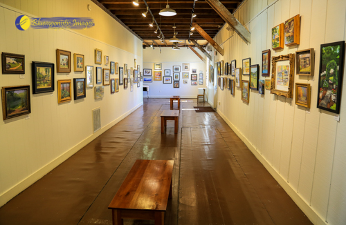 Gallery Exhibit Hall - Photographer Dale R Carlson