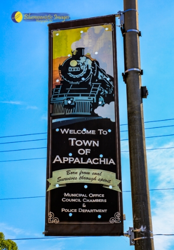 Appalachia VA - Photo by Dale R. Carlson