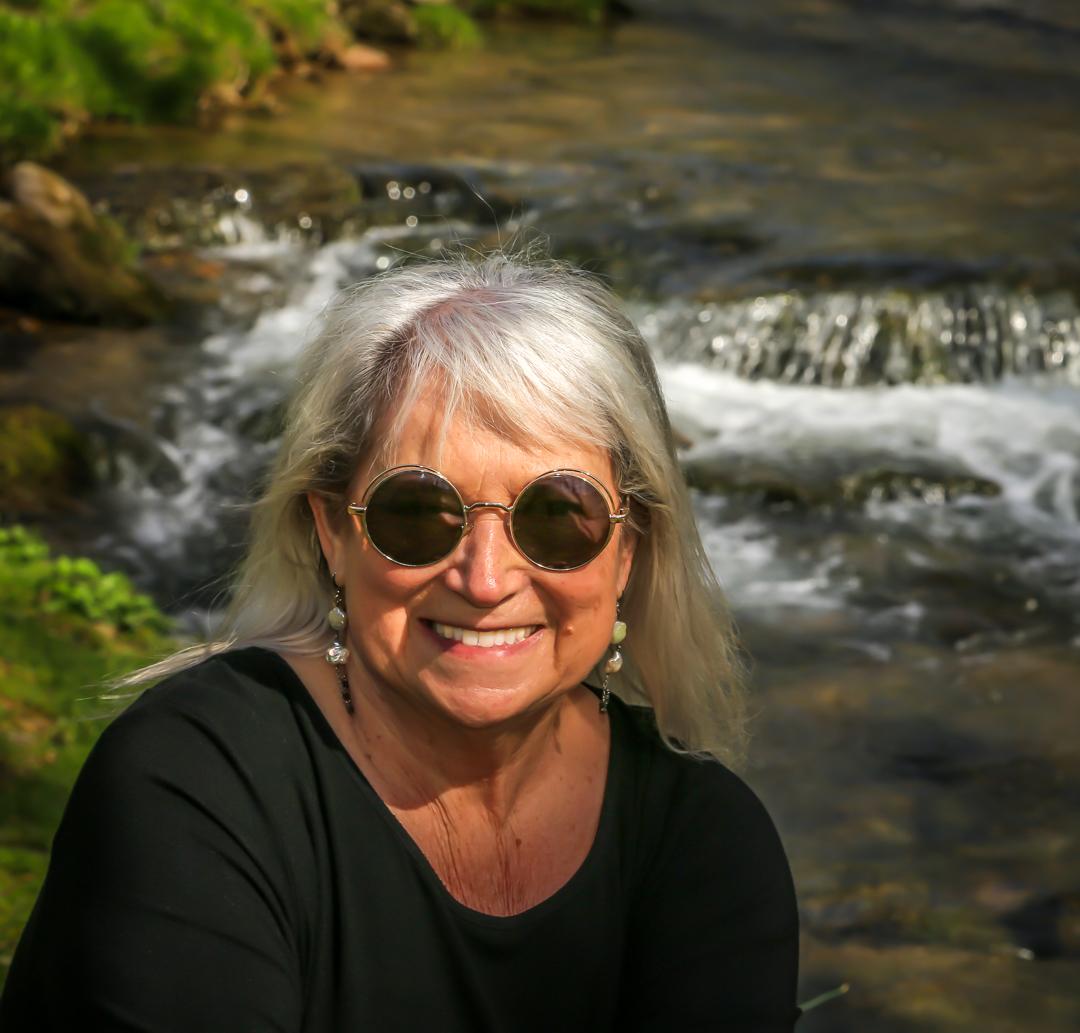 Becky B. Carlson