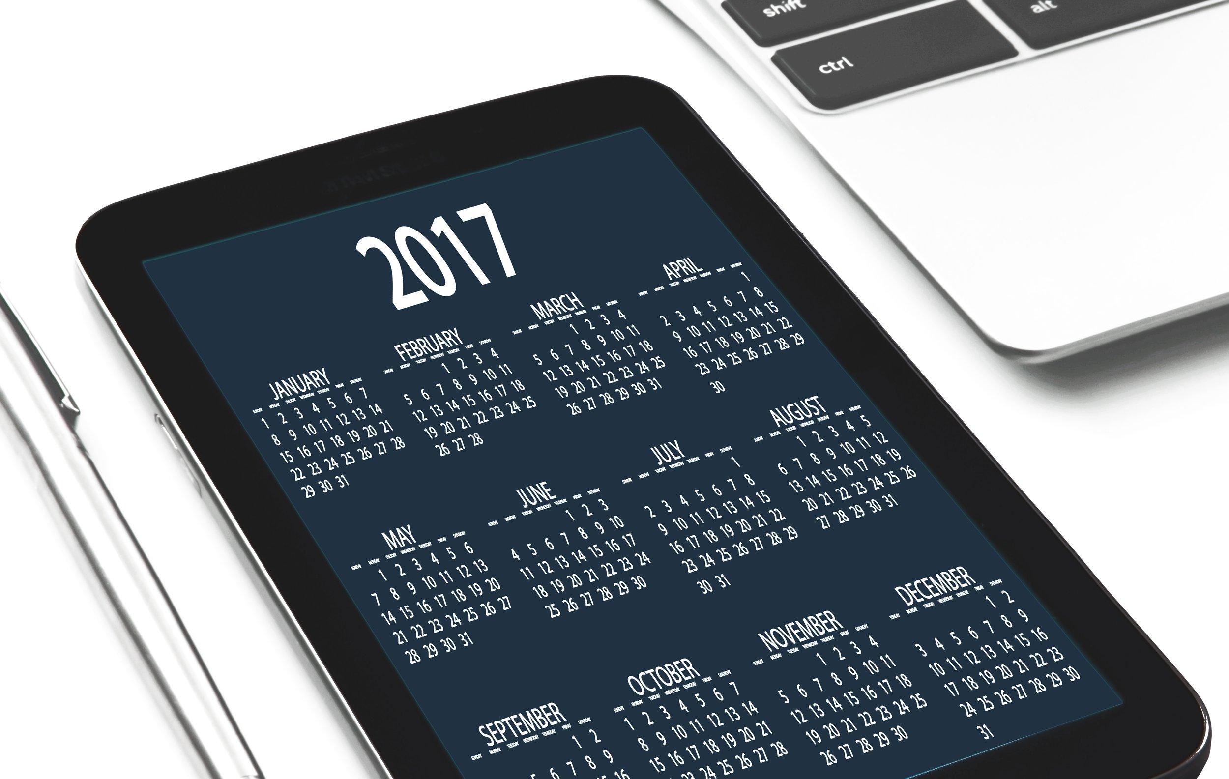 Implementation Timeline -