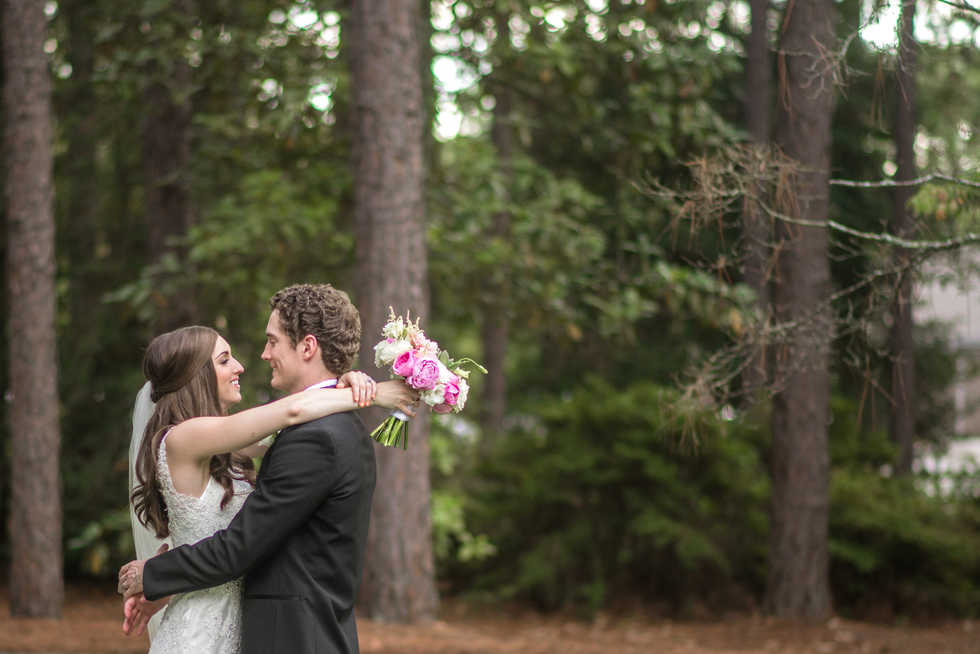 Southern Pines Ceremony