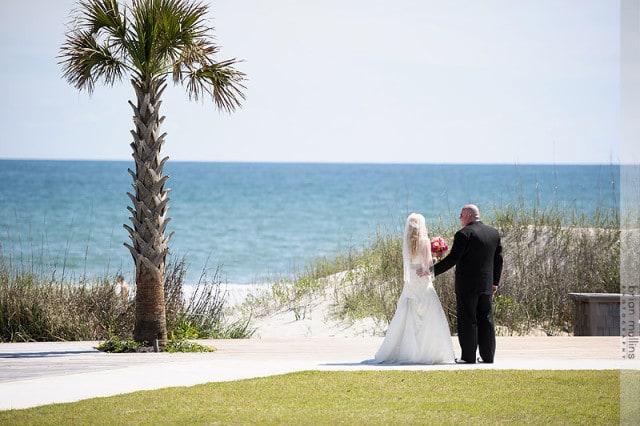 North Carolina Beach Wedding Planner