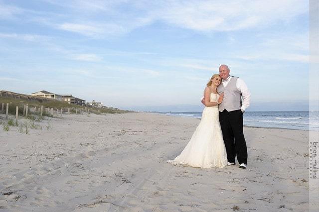 Crystal Coast wedding Planner