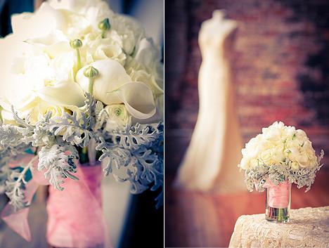 pink-gray-white-wedding-flowers