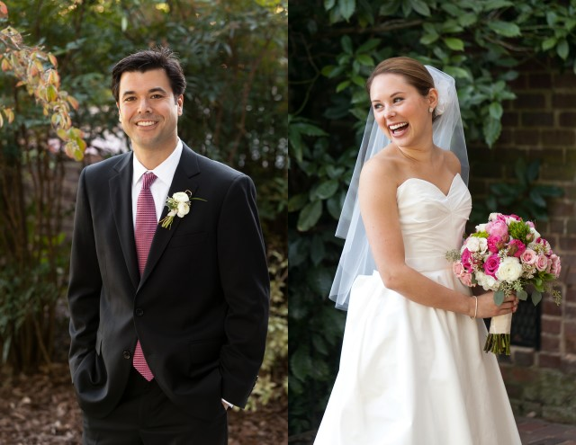 Nikki and Damian Wedding