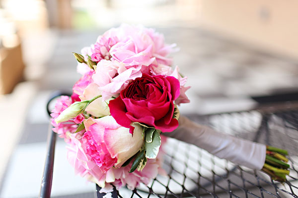 Southern-weddings-pink-bouquet