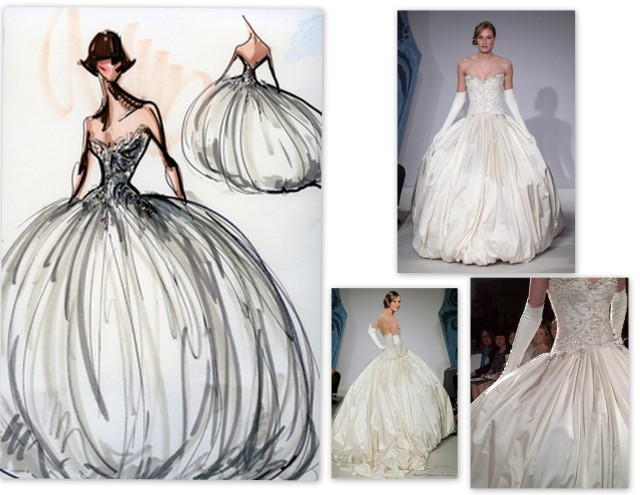 Wedding Gown Wednesday3