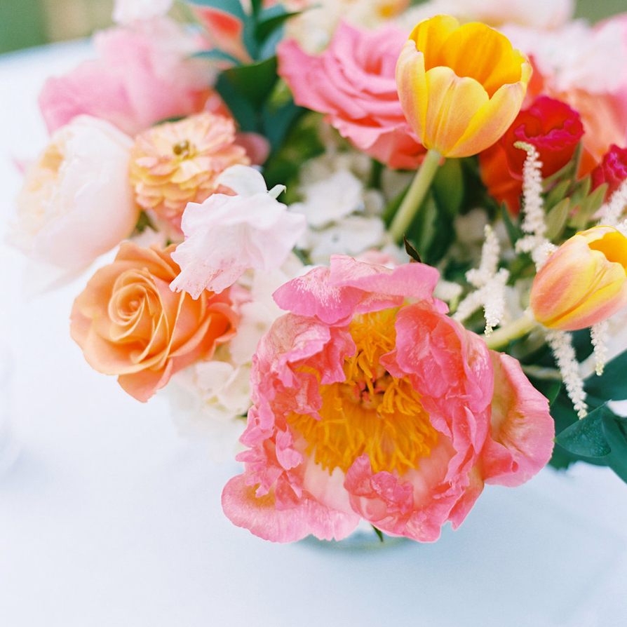 we have a unique approach - We design events filled with refined warmth & splendor for a beautiful beginning to an intentional marriage.