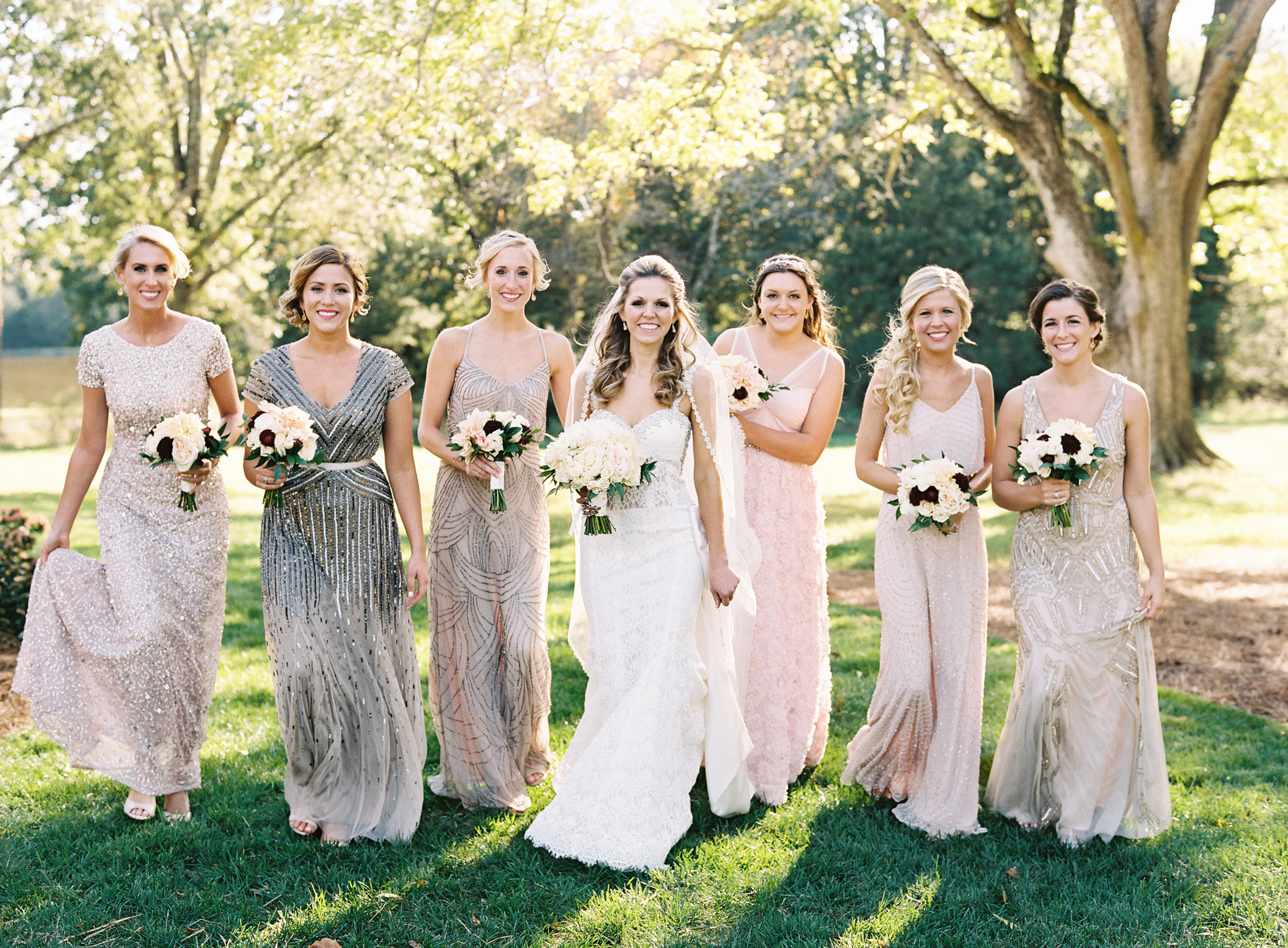 What kind ofmclean Bride are you? - Take our fun quiz now!
