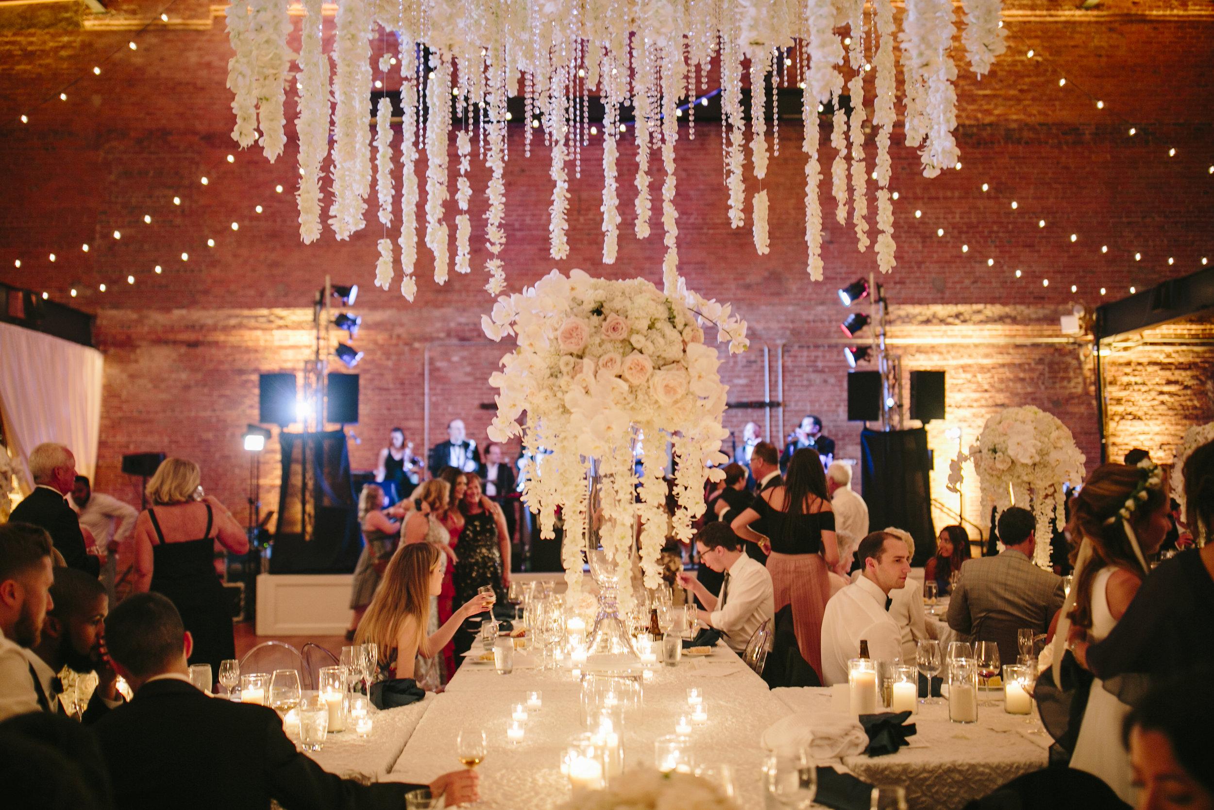 North Carolina wedding flowers by Lily Greenthumbs