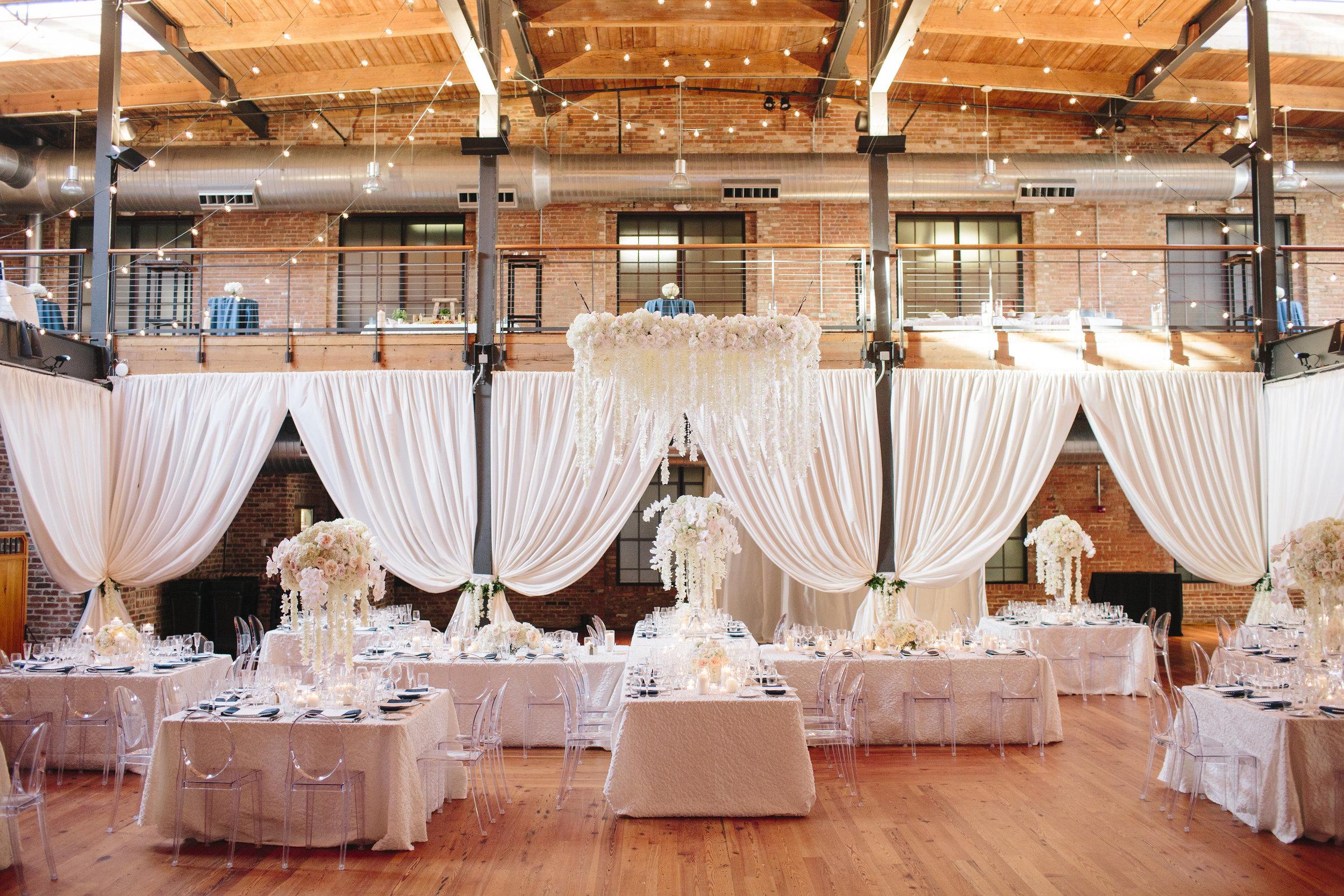 Durham Wedding Planner Bay 7