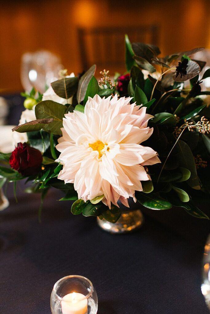 Dahlia Flower centerpeice.jpg