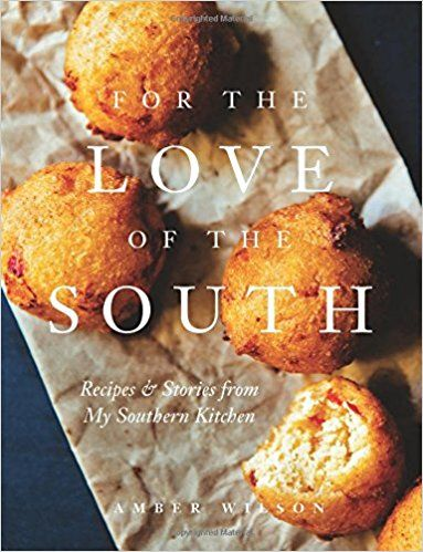 For the Love - There isn't a recipe in here that doesn't sound amazing. If you are gifting to someone who grew up in the South, this will feel like home to them. If you are gifting to someone who didn't, they are going to all most certainly fall in love. It is even peppered with stories from the author's childhood that will warm your heart and take you back in time.