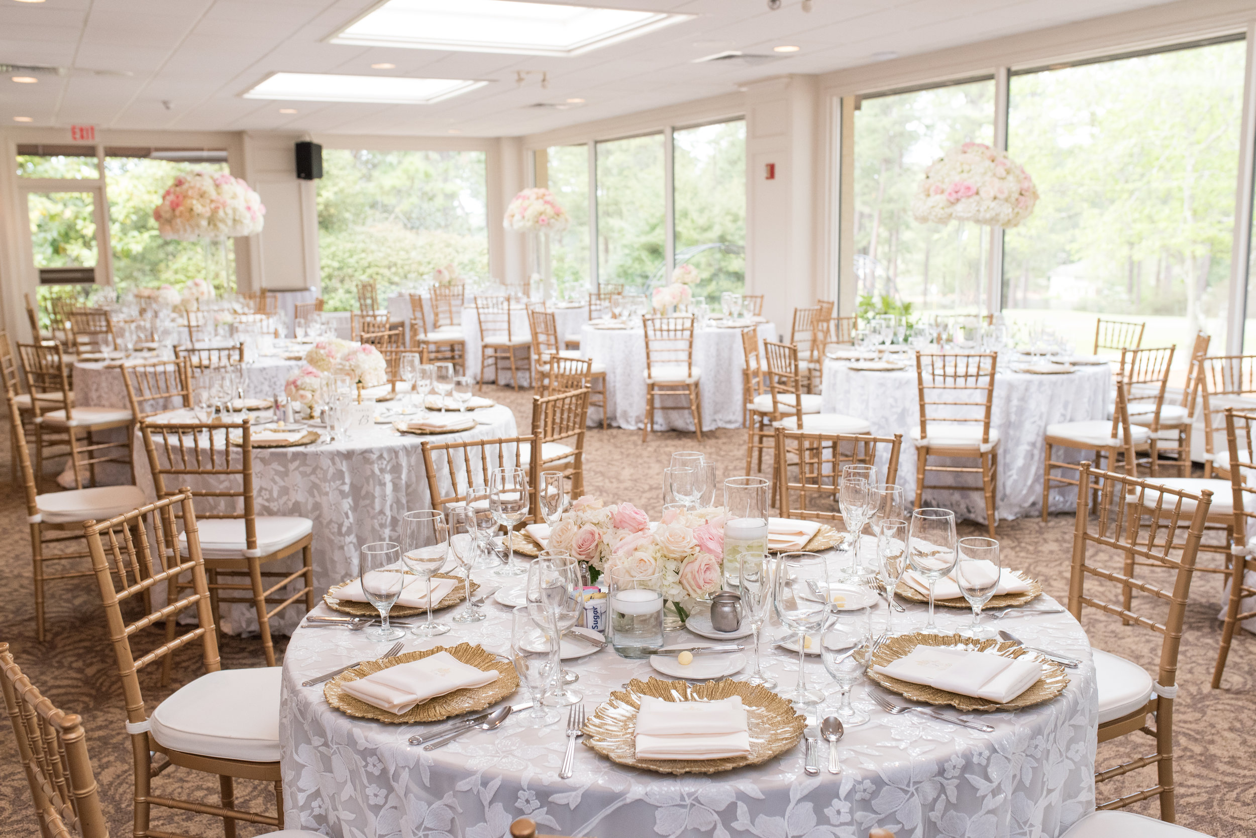 Blush Pink and Lace Wedding Reception CCNC.JPG