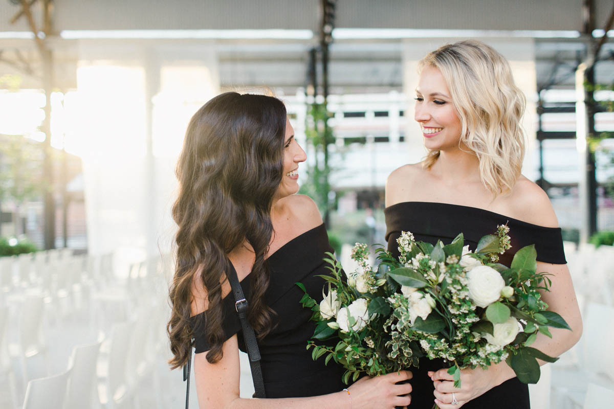 bridesmaids-black-off-shoulder-dresses.jpg