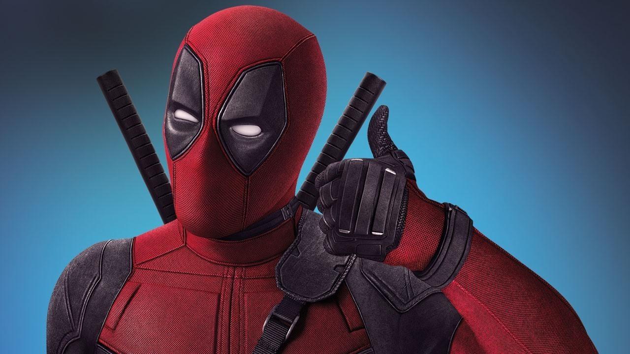 """Eccolo qui, """"l'eroe"""" del momento. Meno male che c'è Deadpool ad alzare l'asticella."""
