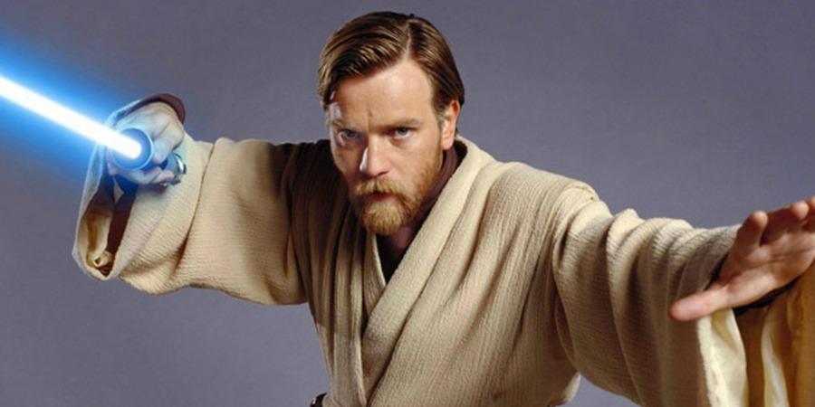Ricordo te, Obi-Wan, e di come sei diventato immediatamente il mio personaggio preferito.