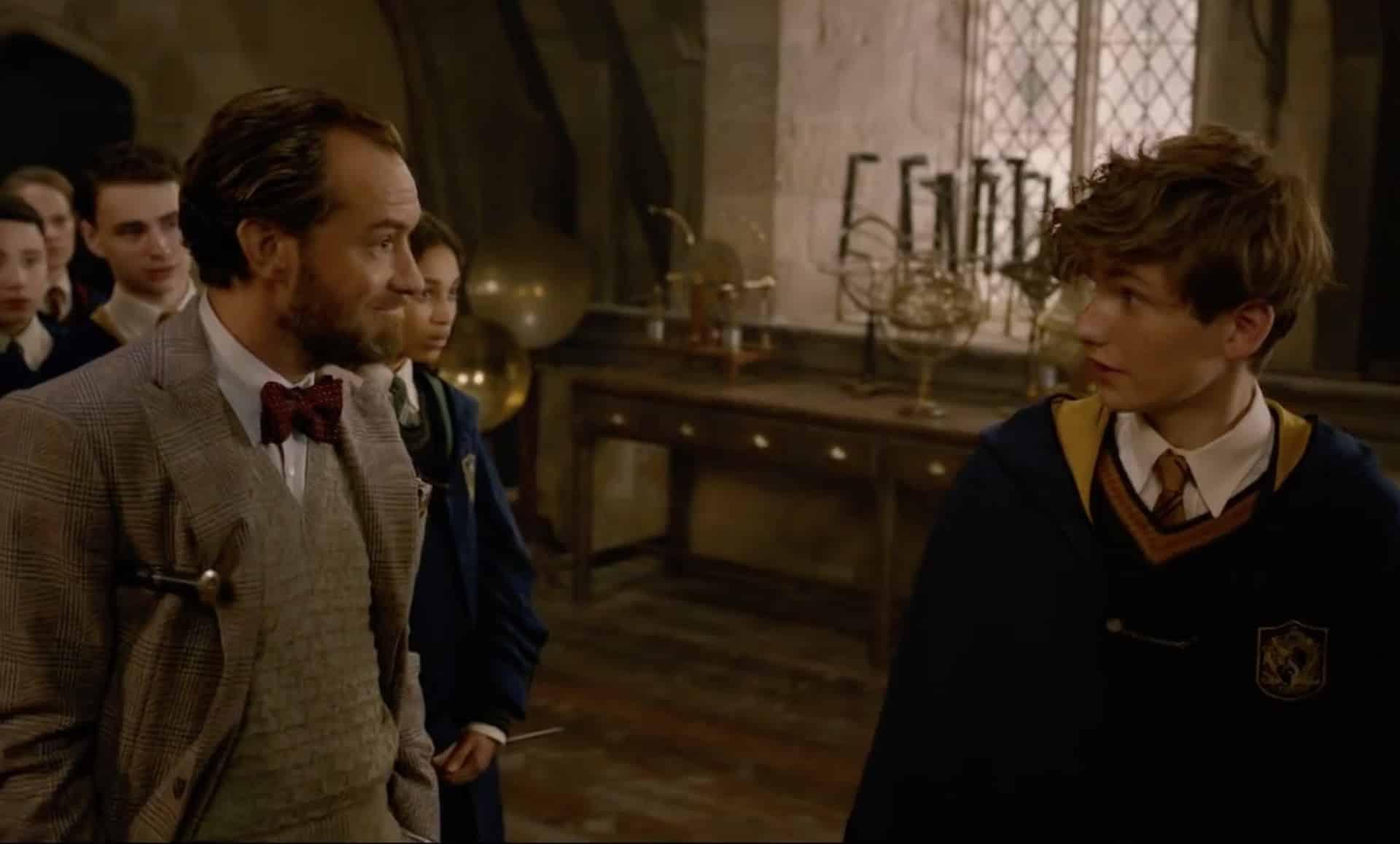 Si torna ad Hogwarts?!
