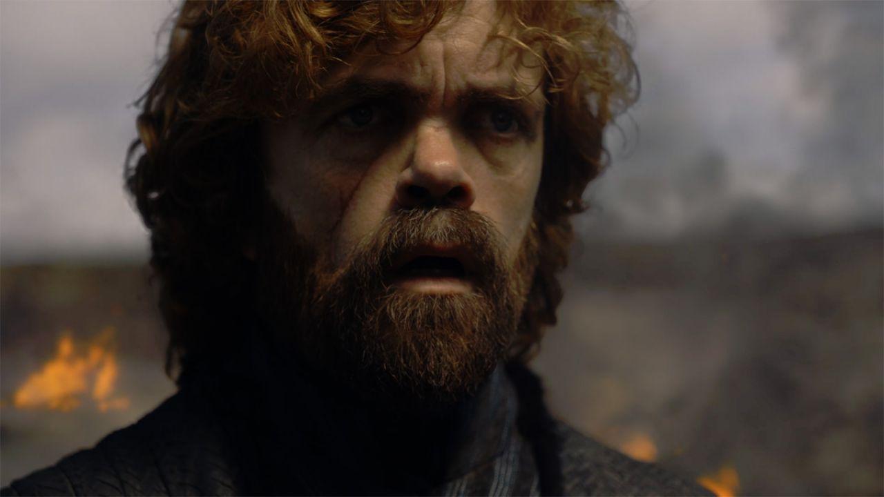 Dai   Tyrion ,  portaci la Democrazia! So che puoi farcela! (ecco la mia previsione)
