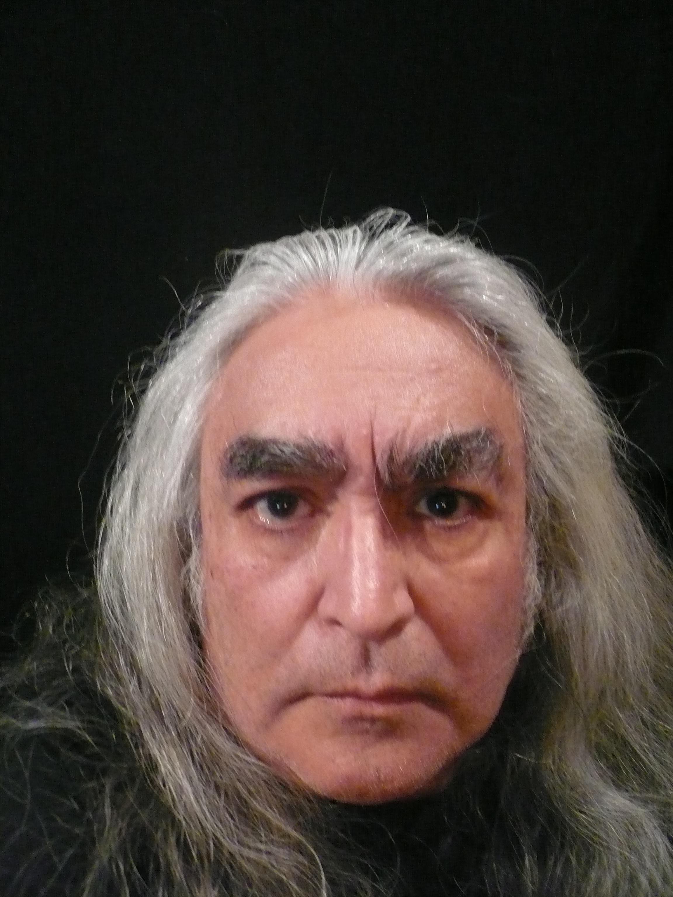 Larry Yanez