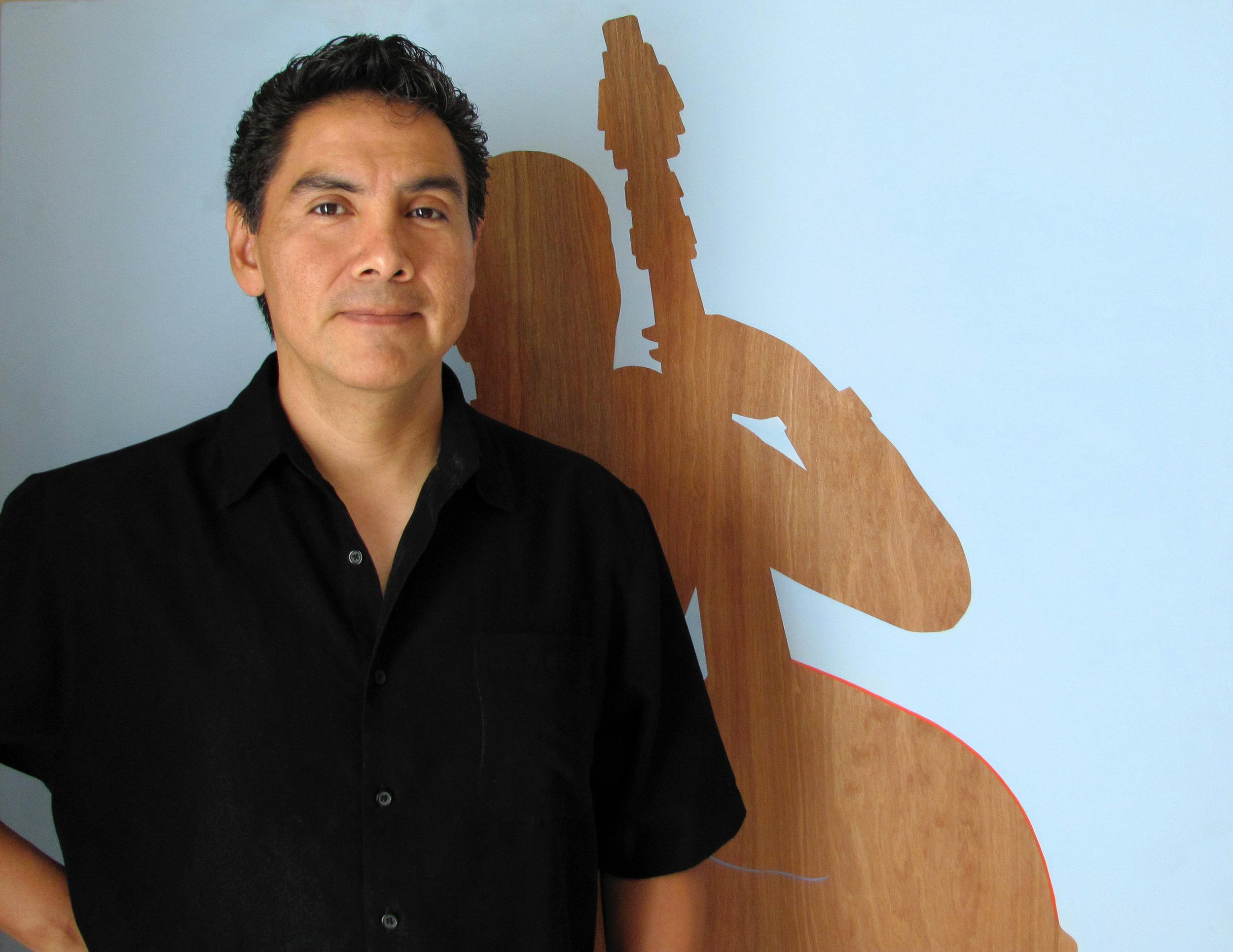 Rafael Navarro