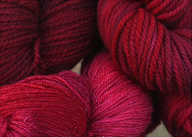 Dornish Red