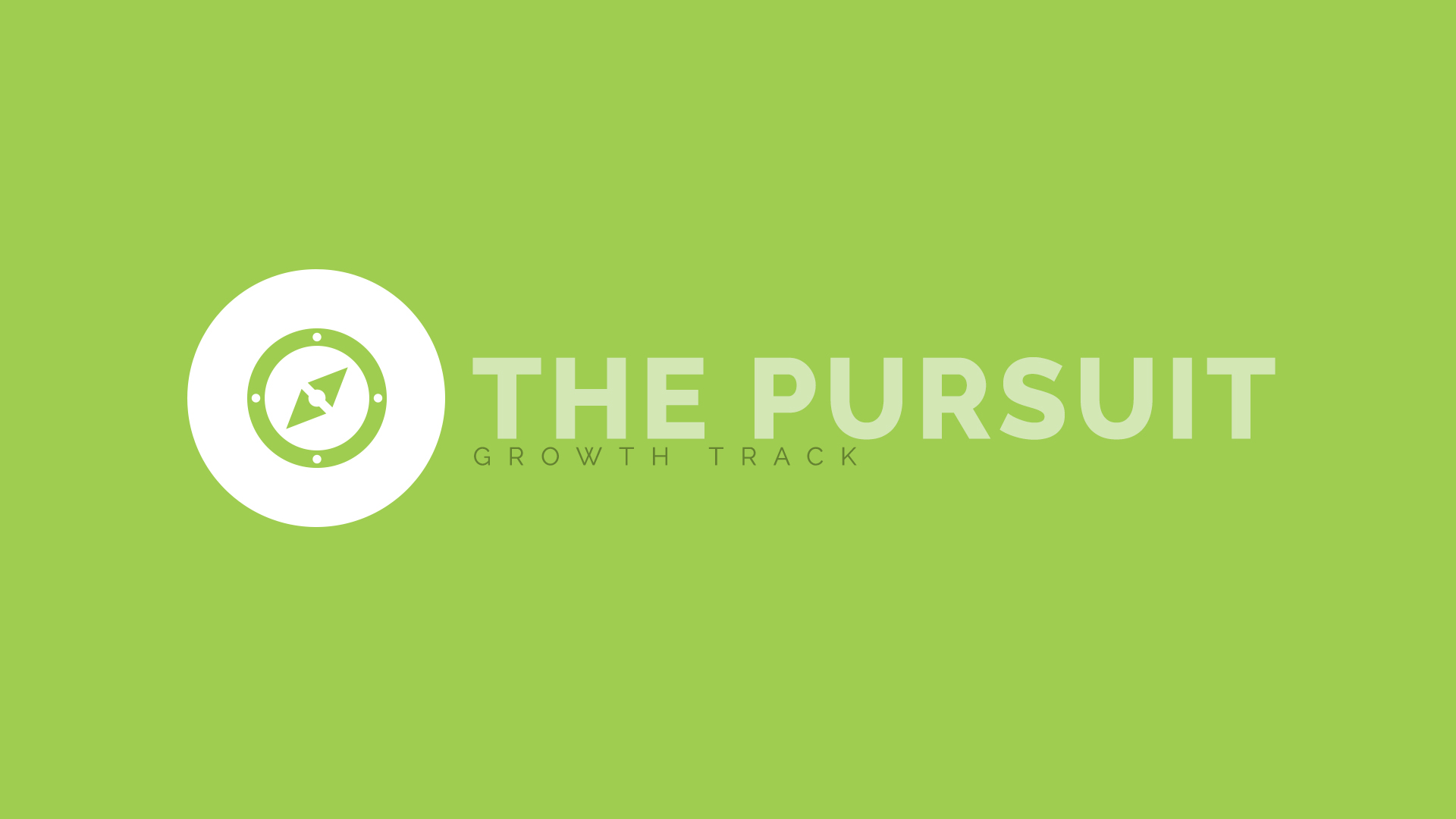 The Pursuit - The Pursuit is an in depth course of study that goes through the Bible as a collection of stories that shape our faith. Lead by biblical scholars from within PDX First, The Pursuit will open your eyes and your heart to the culture by which Jesus lived and breathed, and why ,and how He spoke in the authority He did.Register Here