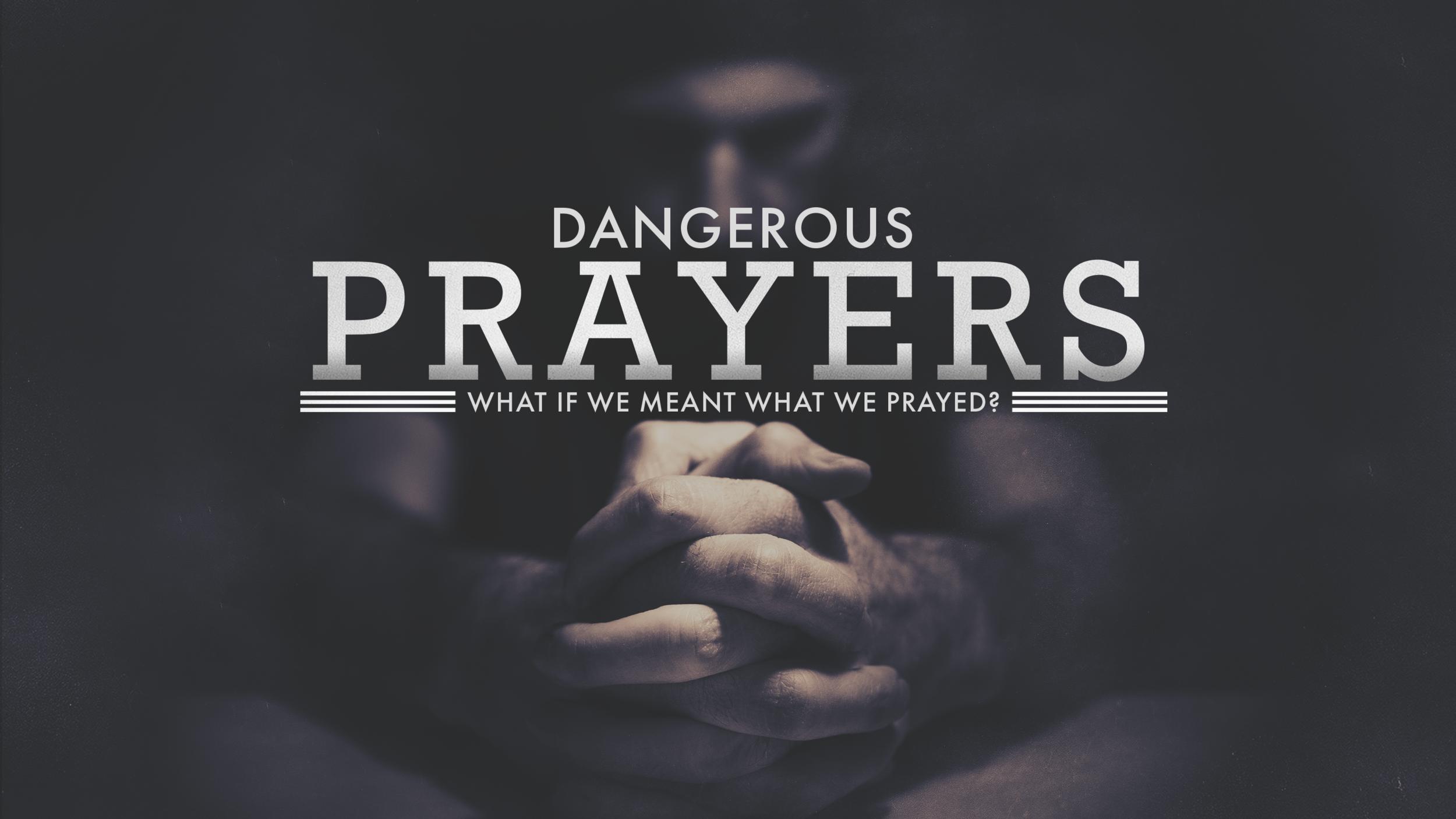 Dangerous Prayers Logo.png