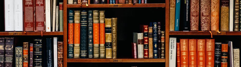Bookstore -
