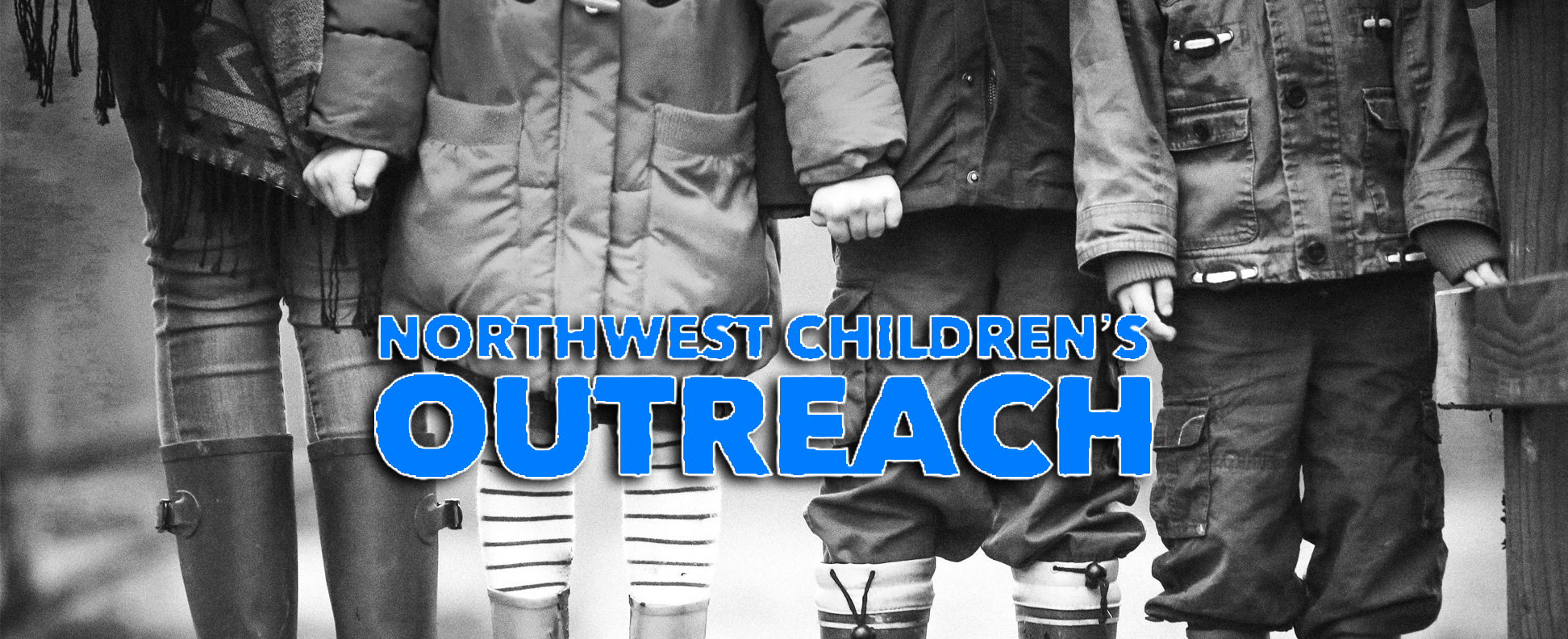 NW Children's Outreach WEDNESDAY - JULY 24TH